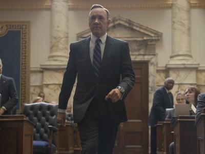 House of Cards 3, il secondo trailer ufficiale