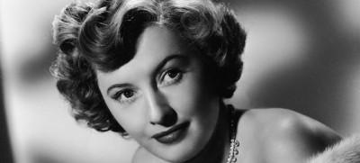 Barbara Stanwyck, personaggio
