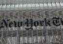 Di chi è il New York Times?