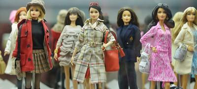 La crisi di Mattel