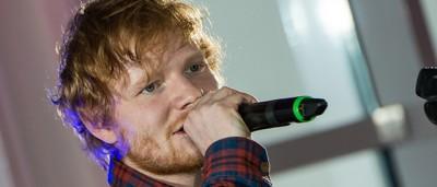 Sei cose su Ed Sheeran