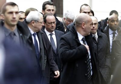 Attentato a Charlie Hebdo