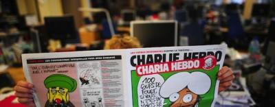 È giusto pubblicare le vignette di Charlie Hebdo?
