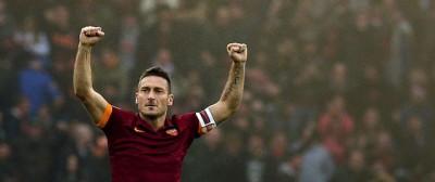Un derby diverso, a Roma