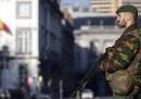 Il problema del Belgio con il jihad