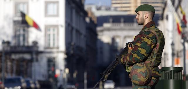 Il problema del Belgio con il jihad - Il Post