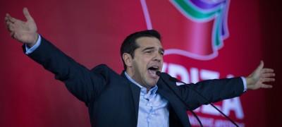 Chi è Alexis Tsipras, spiegato