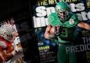 Sports Illustrated ha licenziato tutti i suoi fotografi