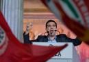 Il discorso della vittoria di Tsipras, con i sottotitoli in italiano