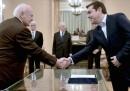 Tsipras è il nuovo primo ministro greco