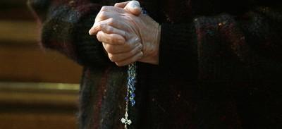 L'inchiesta sui preti pedofili di Granada