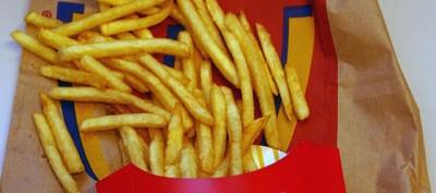 Cosa c'è nelle patatine di McDonald's