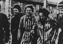 La liberazione di Auschwitz