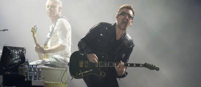 Ma la chitarra di Bono è importante per gli U2?