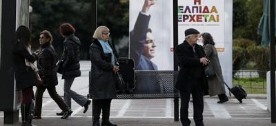 In Grecia si vota tra 10 giorni