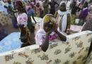 I rapimenti in Camerun