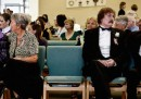La Corte Suprema si esprimerà sui matrimoni gay