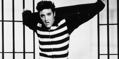 10 canzoni di Elvis Presley