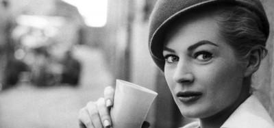 Le foto più belle di Anita Ekberg