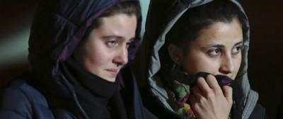 Cosa si sa del rapimento di Greta Ramelli e Vanessa Marzullo