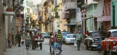 Ogni giorno a Cuba