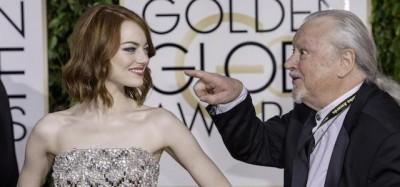 Le foto più belle dei Golden Globes 2015