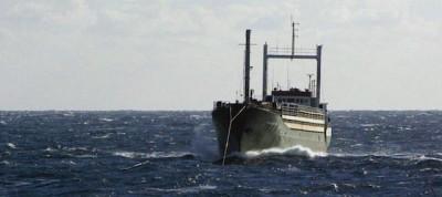 Le navi senza equipaggio