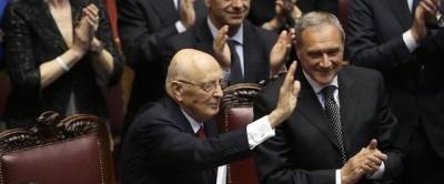 Storia di Giorgio Napolitano