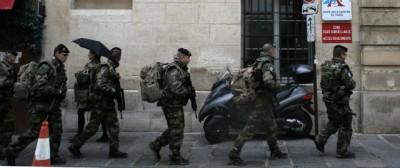 Le operazioni anti-terrorismo in Europa