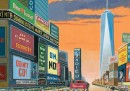 Addio, New Yorker