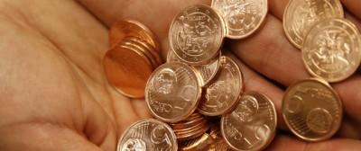 Il grande problema delle piccole monete