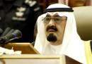 Re Abdullah era un riformatore?