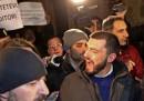 Il video delle contestazioni a Walter Rizzetto, ex M5S