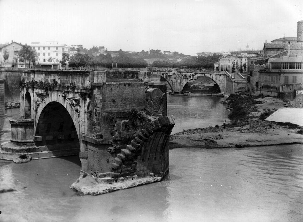 Roma negli anni Cinquanta, solita e stupenda - Il Post