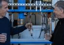 Il video di Bill Gates che beve acqua potabile ricavata da feci