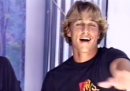 """Il provino di Matthew McConaughey per """"La vita è un sogno"""""""