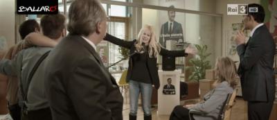 """La quindicesima puntata del """"Candidato"""", con Filippo Timi"""