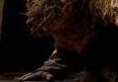 Un frammento della quinta stagione di Game of Thrones, per chi è molto impaziente
