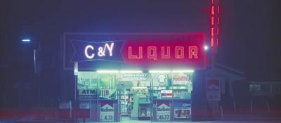 Le insegne al neon di Los Angeles