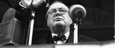 Chi era Winston Churchill
