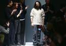 Gucci ha nominato Alessandro Michele nuovo direttore creativo