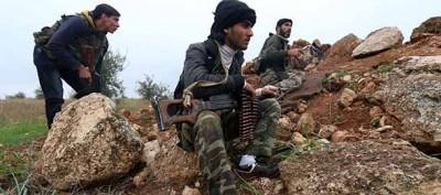 """Cos'è il """"Fronte al Nusra"""""""