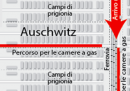 Com'era fatto Auschwitz