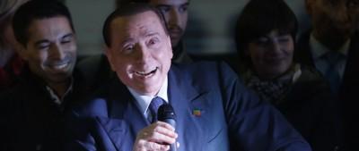 C'è una legge salva-Berlusconi?