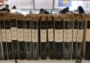 Come salvare le biblioteche