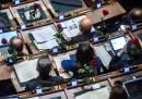 Camera dei Deputati - ddl Riforme costituzionali