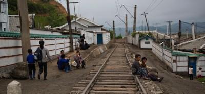 L'unico giornalista occidentale in Corea del Nord