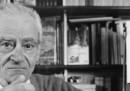 Giorgio Caproni, morto venticinque anni fa
