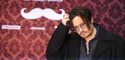 Che succede a Johnny Depp?