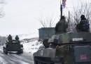 Che cosa succede a Donetsk